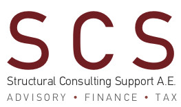 Structural Consulting Support ΑΕ Σύμβουλοι Επιχειρήσεων